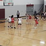 Girls Basketball vs Central 1-14-21