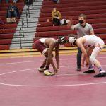 Wrestling 1-14-21