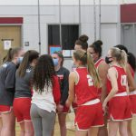 Girls Basketball Game Info – January 18, 2021