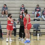 Girls Basketball Game Info – January 28, 2021