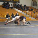 Wrestling 1-22-21