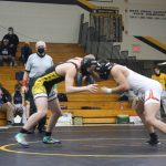 La Crosse Wrestling gets pushed by good competition at the Tomah Scramble