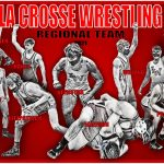 La Crosse Wrestling Sends Two to Sectionals