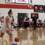 Logan Girls Take First Win of the Season at Holmen