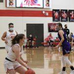 Girls Basketball vs EC Memorial 1-15-21
