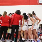 Girls Basketball Regional Game Info – February 9, 2021