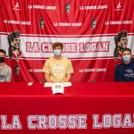 3 Student Athletes Sign National Letters of Intent