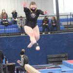 Gymnastics 1-30-21