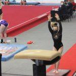 Gymnastics Meet Info – February 11, 2021