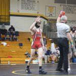 La Crosse Wrestling: Fitzpatrick Advances to State