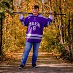 SENIOR SPOTLIGHT – Kaleb Lycke – Boys Hockey