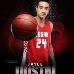 SENIOR SPOTLIGHT – Jayce Dostal – Boys Basketball