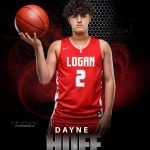 SENIOR SPOTLIGHT – Dayne Hoff – Boys Basketball