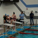 Girls Swim 3-1-21