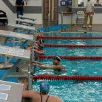 Shefali Ramakrishnan Qualifies for State Swim Meet