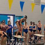 Girls Swim 3-9-21