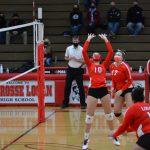 Volleyball 3-11-21