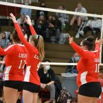 Volleyball Game Info – March 16, 2021