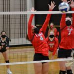Volleyball Game Info – March 23, 2021