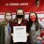 Morgan Fuchs Signs National Letter of Intent