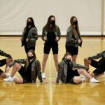 Dance Team Heading to State!