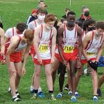 Cross Country Sectional Meet Information