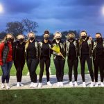 Dance Team Places 10th at State
