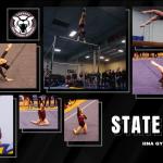 Gymnastics - State 2020