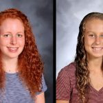 Bower & Sprankle – AFI Co-Athletes of the Week for 9/1/16