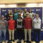 National Signing Day – Nov 9th