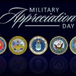 Military Appreciation Night – January 17th