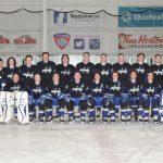 Ice Hockey Advances to Frozen Four