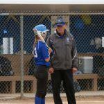 Softball: Lee retires as Liberty coach