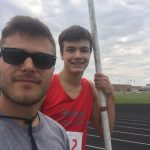 Boys Track & Field Off Season