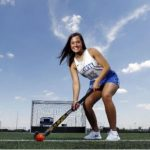 Dispatch Scholar Athlete Award Winner – Claire Buckey