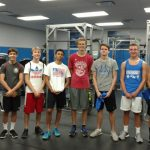 Whitfield is Boys Track & Field June 26 Lifter of the Week
