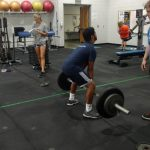Patel is Boys T&F Lifter of the Week for July 17