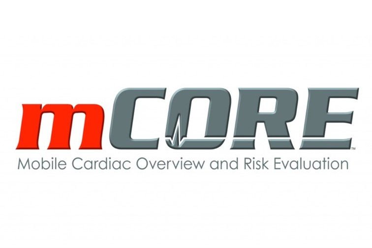 mCORE Heart Screening – October 30th