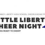 Little Liberty Cheer Clinic & Performance