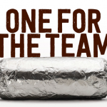 Chipotle Fundraiser Night – Saturday, February 1st