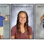 American Family Insurance Co-Athletes of the Week 8/28/17