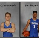American Family Insurance Co-Athletes of the Week 1/25/18