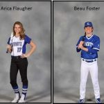 American Family Insurance Co-Athletes of the Week 4/19/18