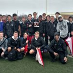Boys Track and Field Roundup