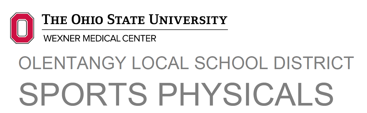 Sports Physicals – June 12th