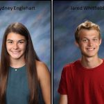 American Family Insurance Co-Athletes of the Week 5/3/18