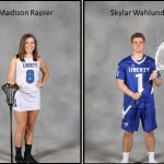 American Family Insurance Co-Athletes of the Week 5/10/18