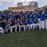 Baseball: Liberty wins first state championship
