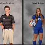 American Family Insurance Co-Athletes of the Week 10/11/18