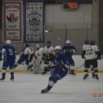 Boys Junior Varsity Hockey falls to Jerome 4 – 2